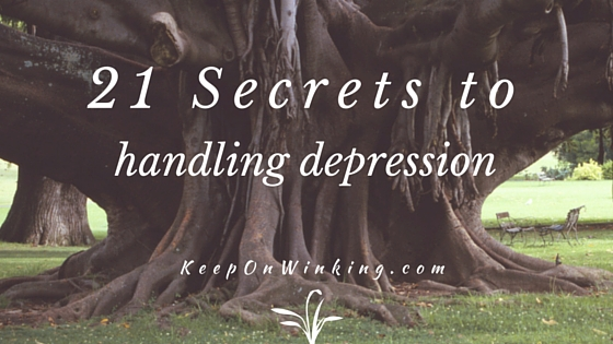 21 Secrets Featured