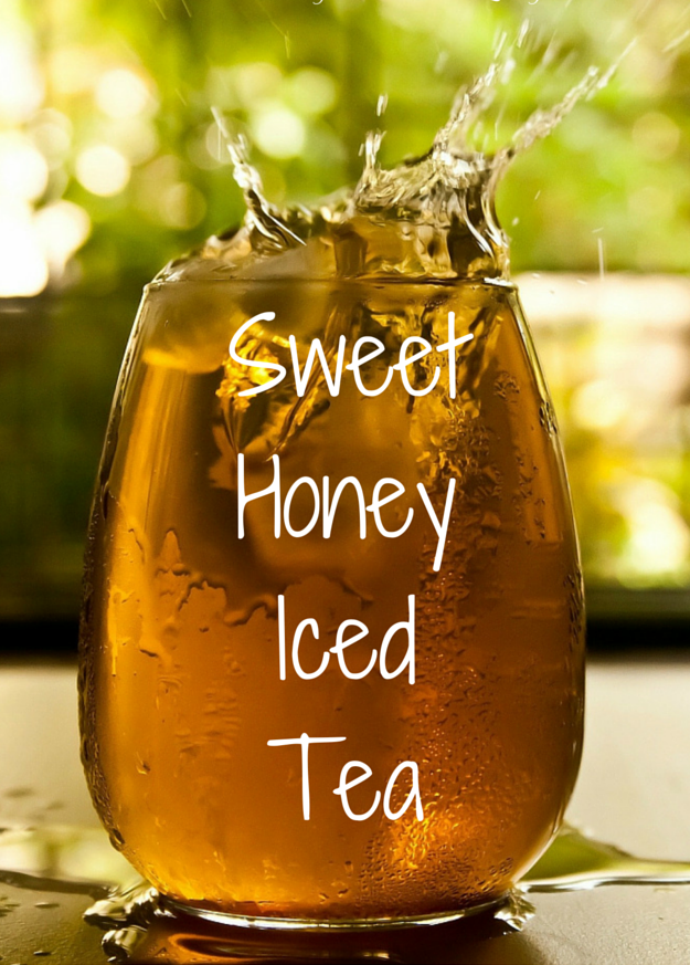 SweetHoneyIced Tea (2)