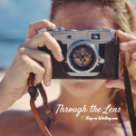 Through the lens July Instagram
